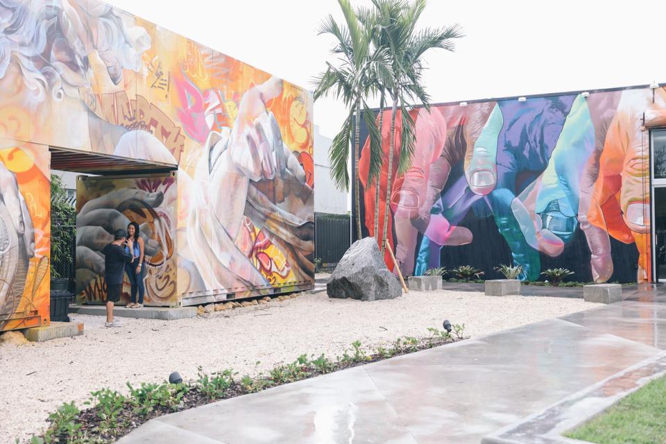 Around Art Week Miami 2015