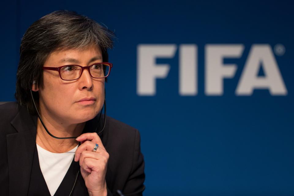 How Women Are Reforming FIFA's Brand Crisis