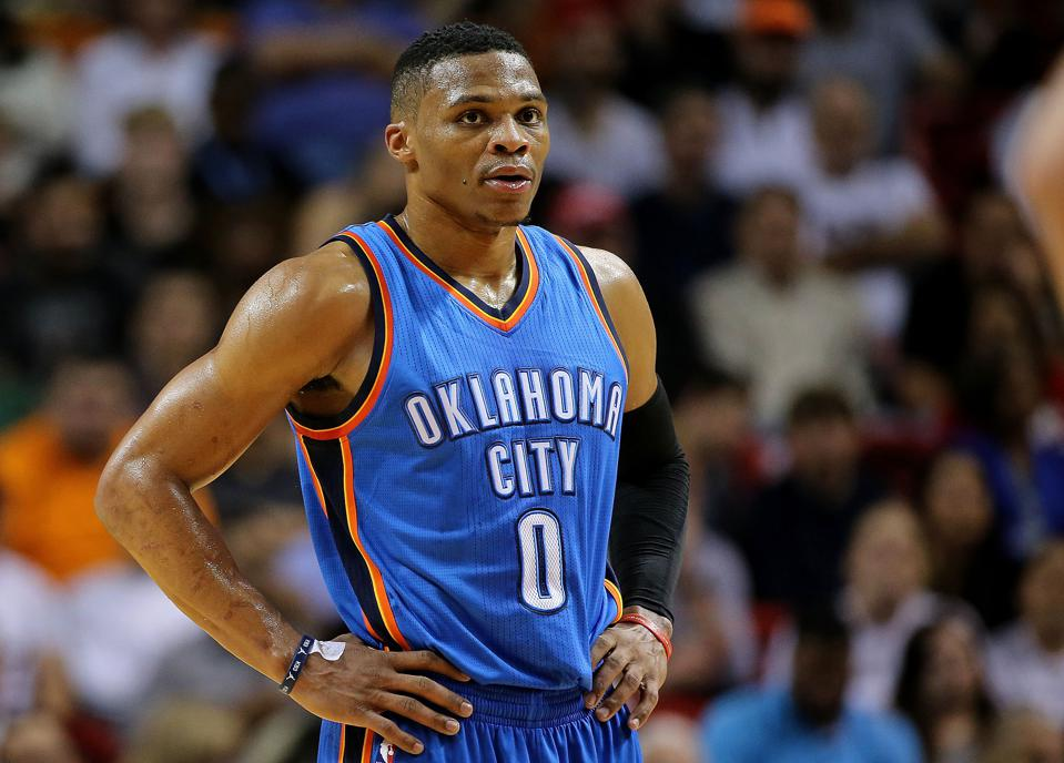 russell westbrook - photo #14