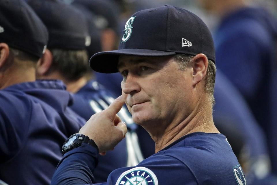 Seattle Mariners Manager Scott Servais Has Had Unique Challenge This Season
