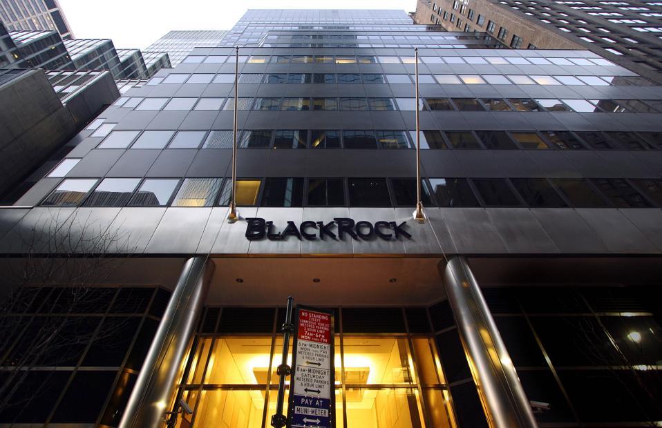 Authentic Brands Blackrock