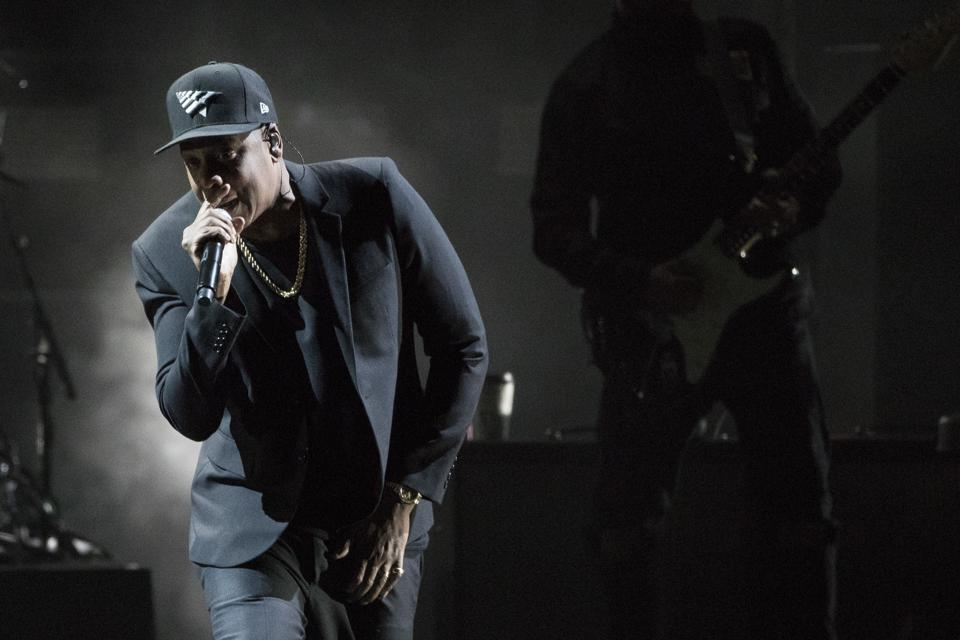From The Corner To The Boardroom: Lessons In Business From Jay Z's Lyrics