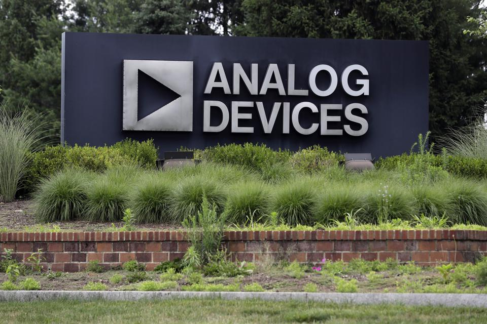 Analog Devices-Maxim Integrated