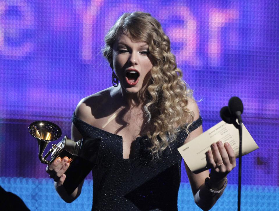 Grammy Predictions: Who Will Win The Big Four Categories In 2016?