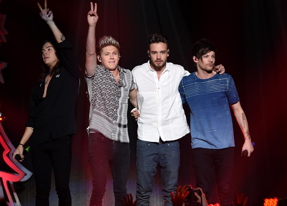 Will Zayn's Success Impede On The Chances Of The Other One Direction Members?
