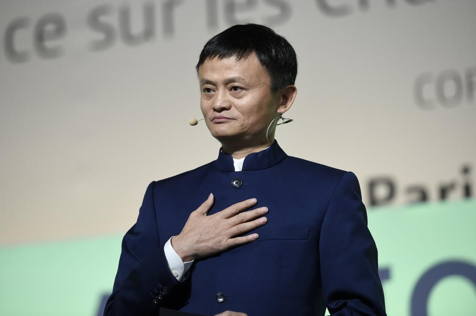 The Faces Of China's New Philanthropy