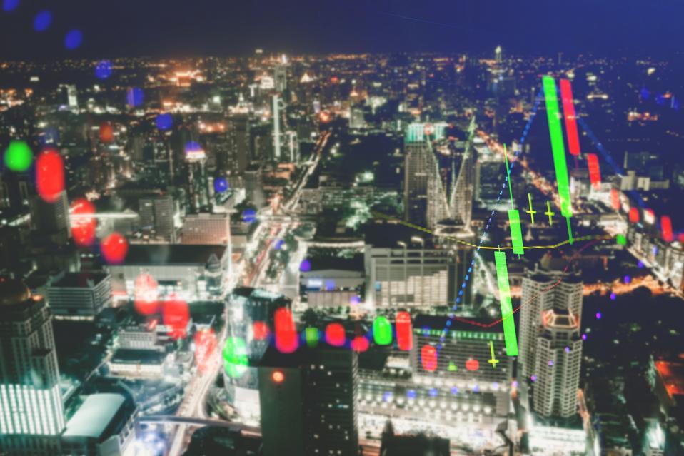Nielsen Opens Its Big Data Treasure Chest Launching Brand New Consumer Trends Platform