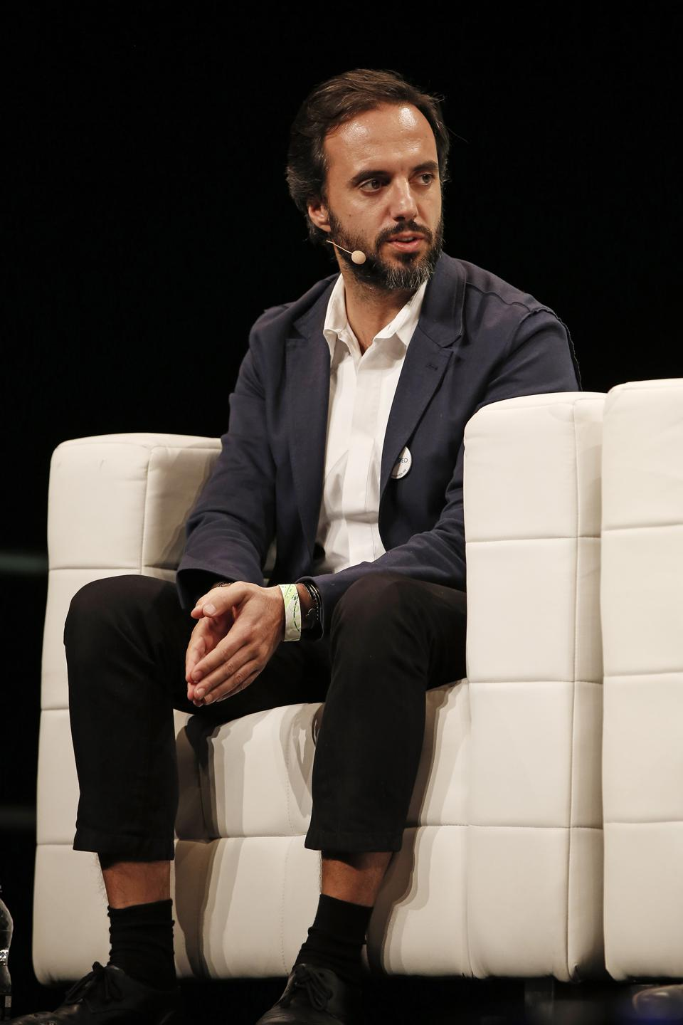Jose Neves Farfetch Coronavirus fashion business