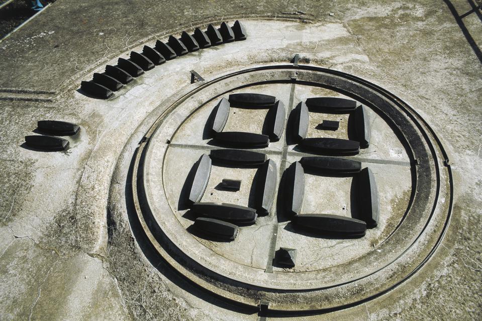 Denmark To Rebuild Viking Ring Fortress