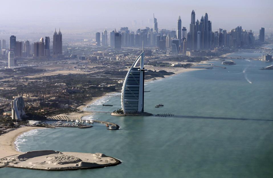 UAE-DUBAI-BURJ AL-ARAB