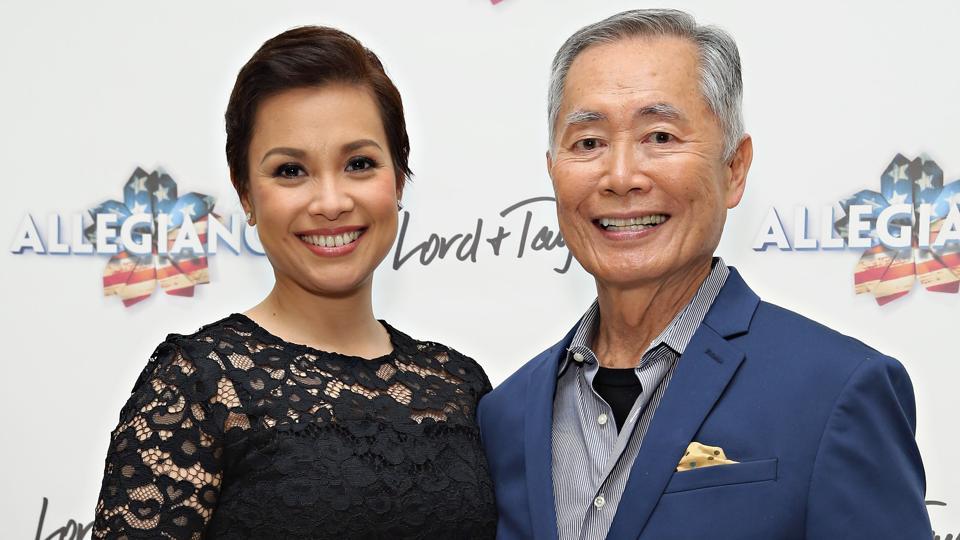 George Takei, Lea Salonga, Apolo Anton Ohno Among Judges For A100 List Of Most Impactful Asians