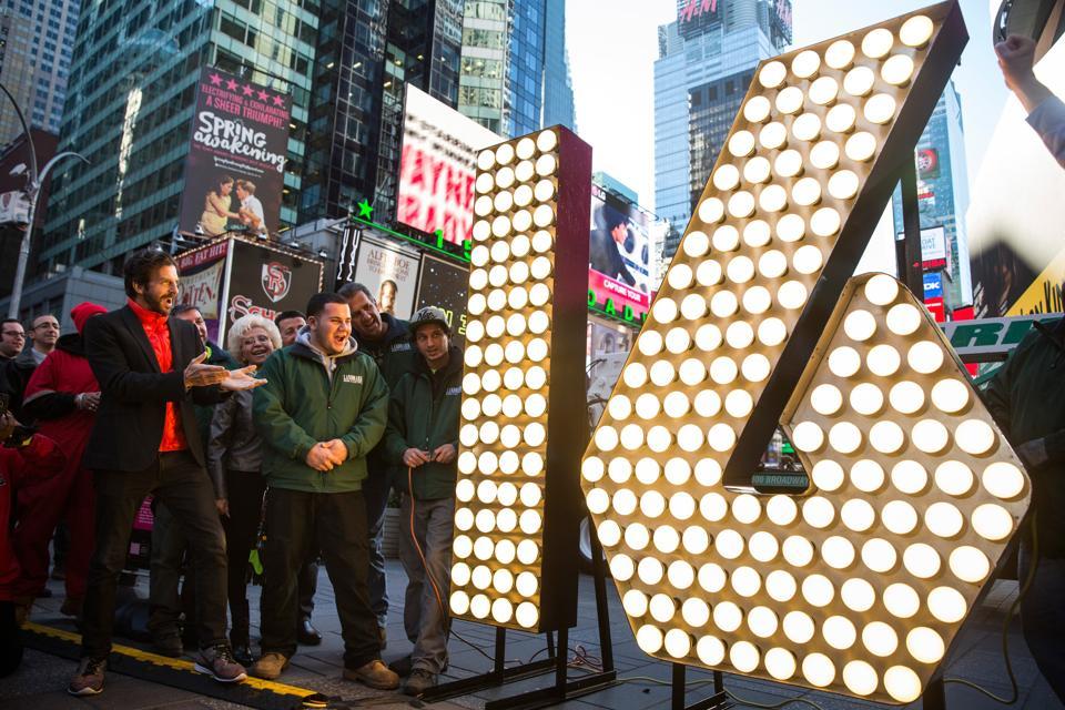 Make 2016 Your Year: Find The Next Billion Dollar Ideas.