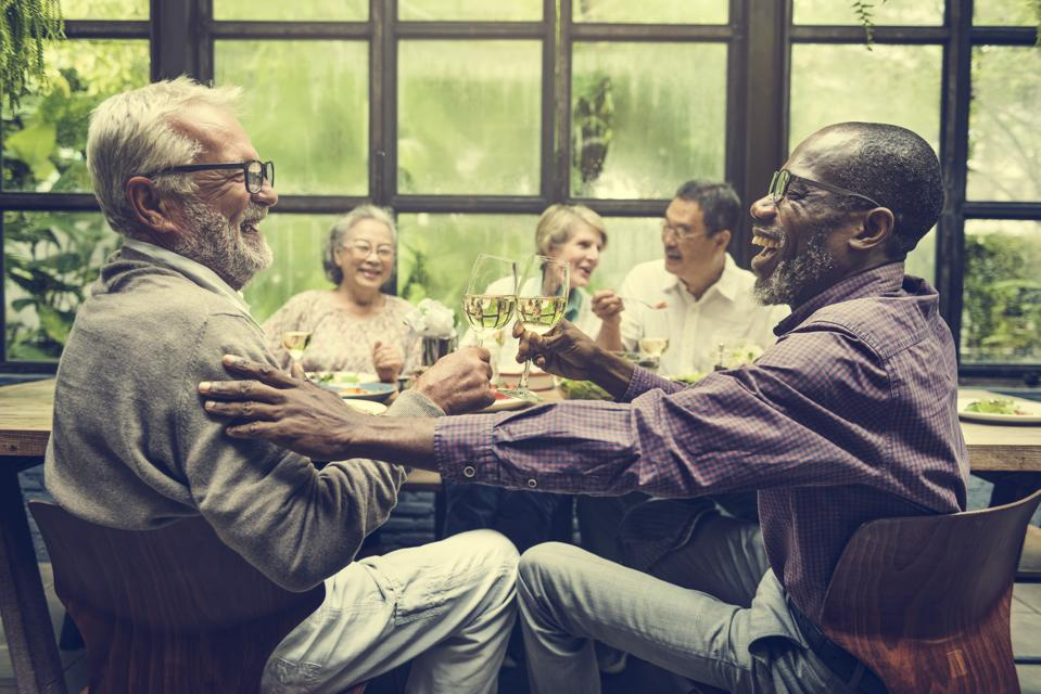 Retirement: A New Balancing Act For You