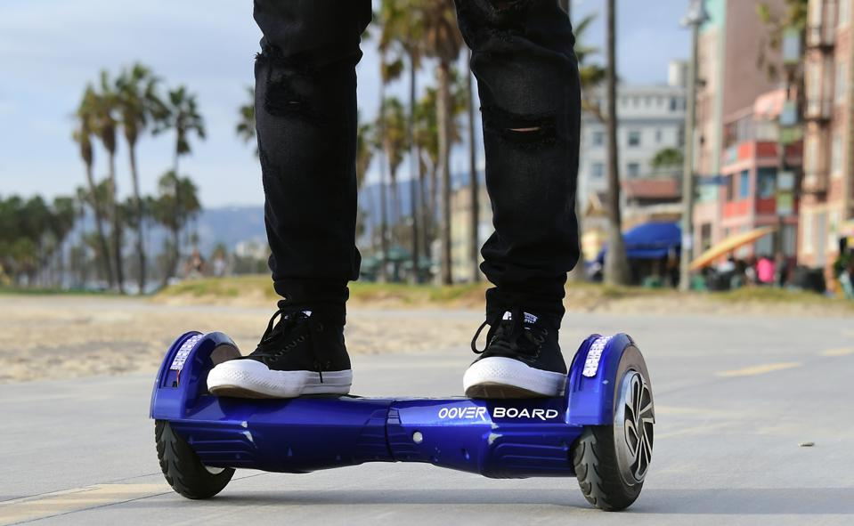 Five Lessons Entrepreneurs Need To Learn From The Hoverboard Meltdown