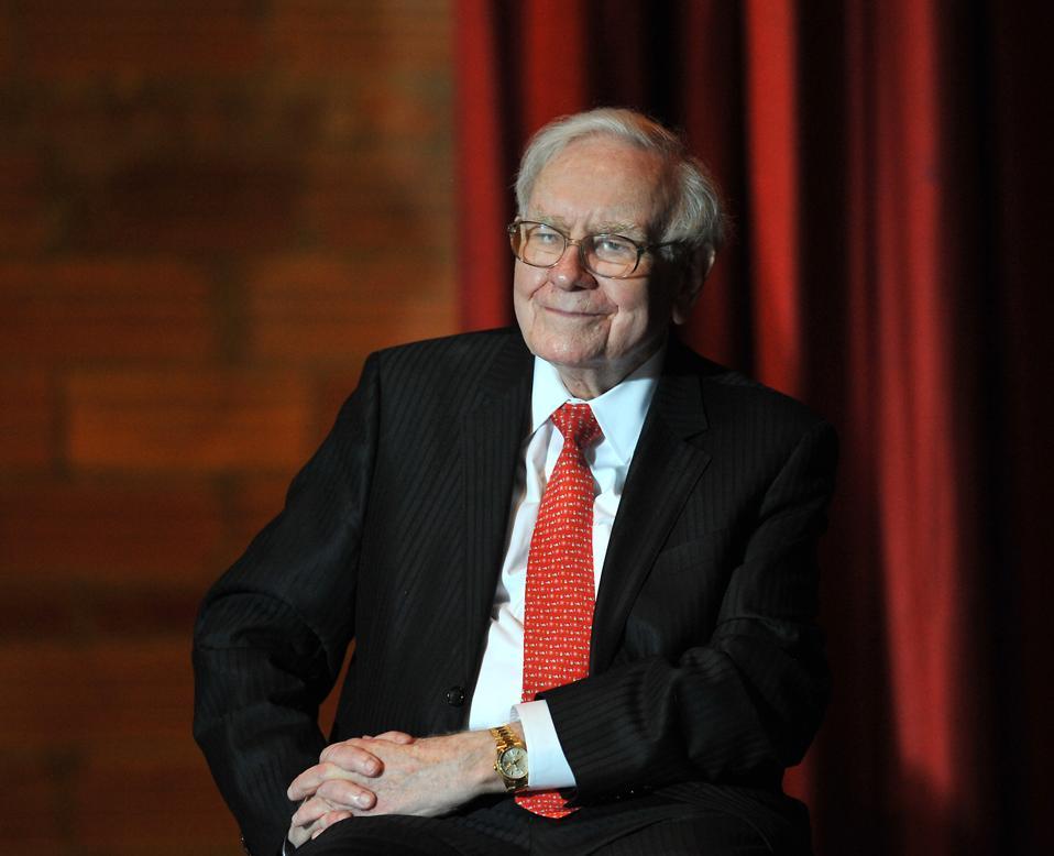 Warren Buffett's Single-Best Piece Of Advice