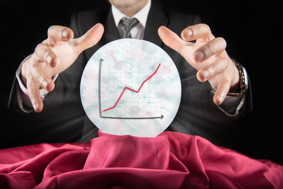 A Dozen Innovation Predictions For The Coming Decade