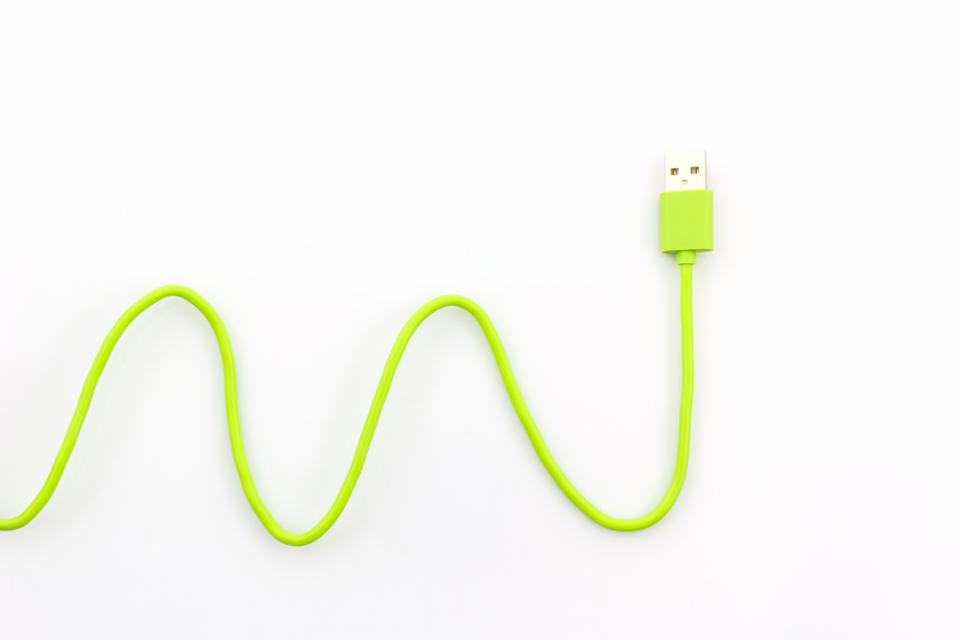 Does Your Phone Charger Need A 'USB Condom' When You Travel?