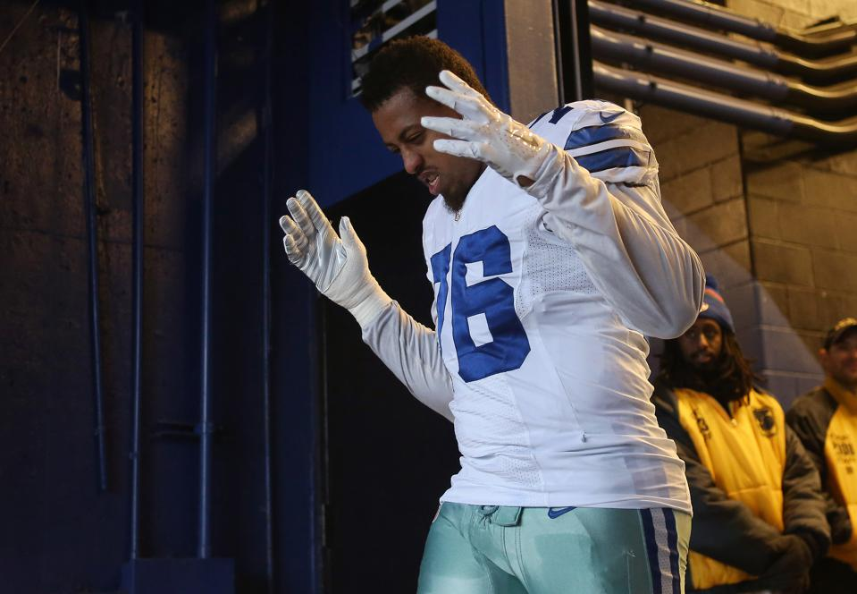 Dallas Cowboys v Buffalo Bills