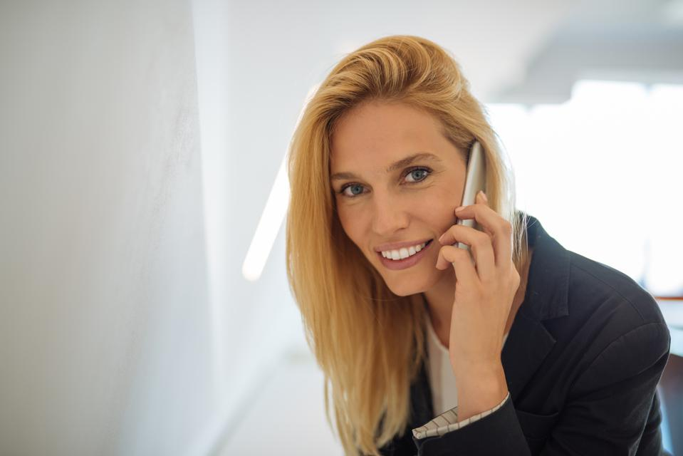 How To Get An Interview With A Phone Call