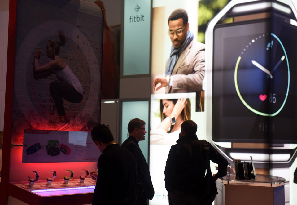 The 5 Most Underwhelming Wearables Of CES
