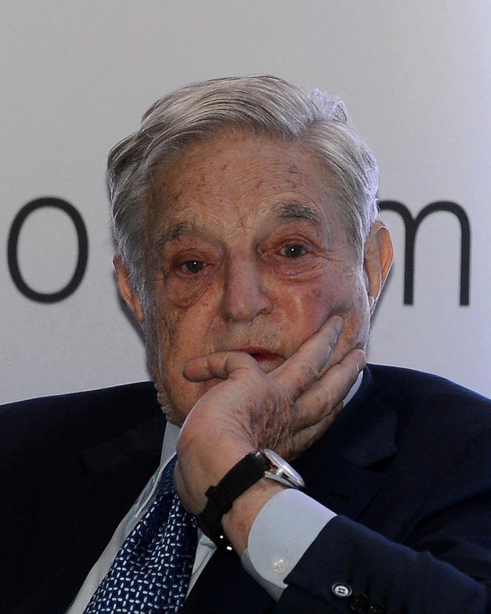 So Much For George Soros' Great China Currency Short