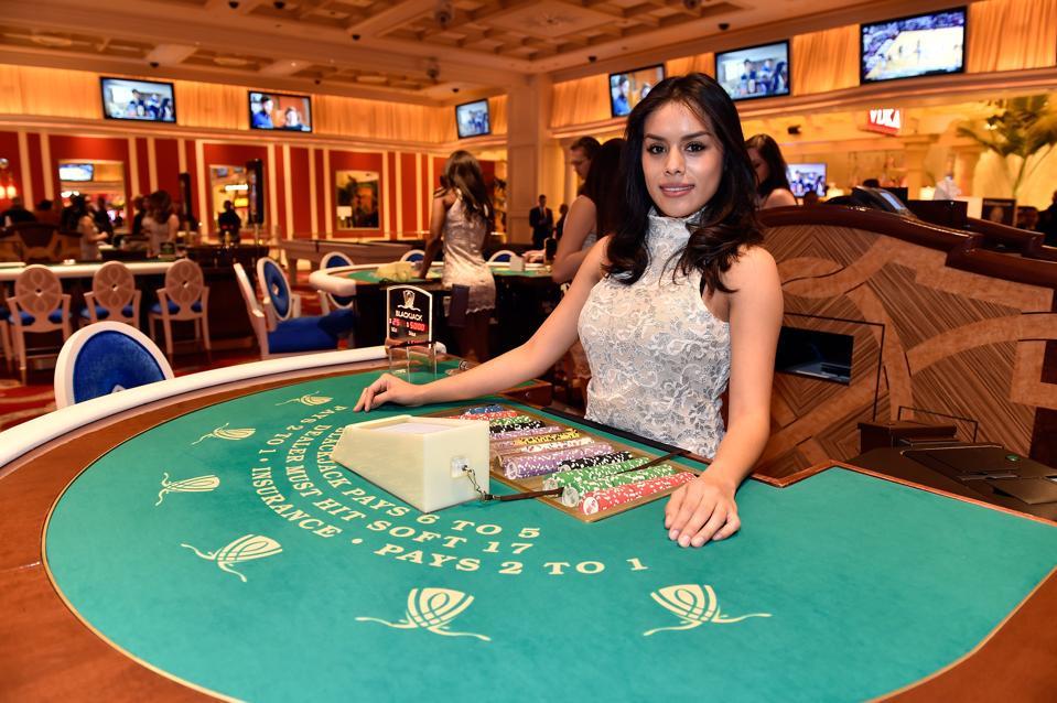 Casino owner wynn