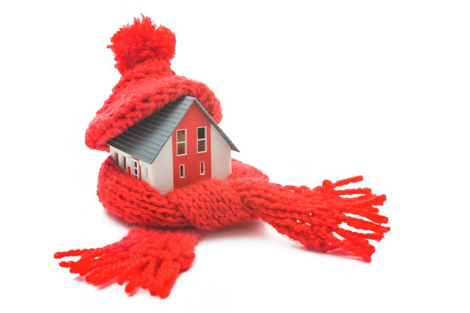 Thermal insulation, house energy efficiency is important in all parts of the world but particularly in colder climates.