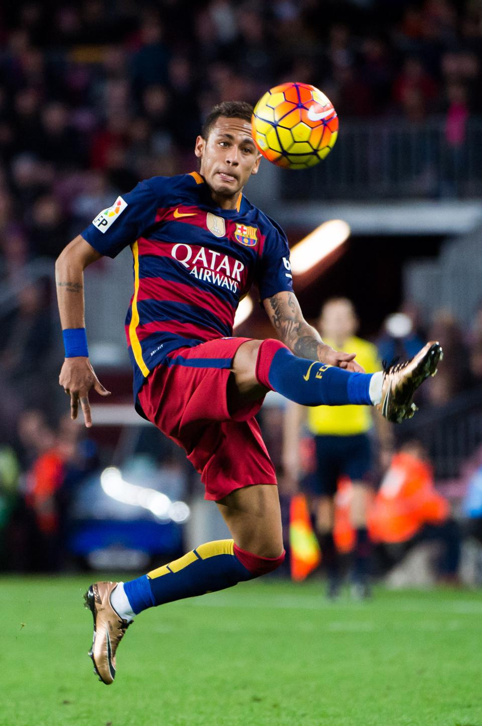 La Liga: Barcelona's Foresight May Usurp Real Madrid As La Liga