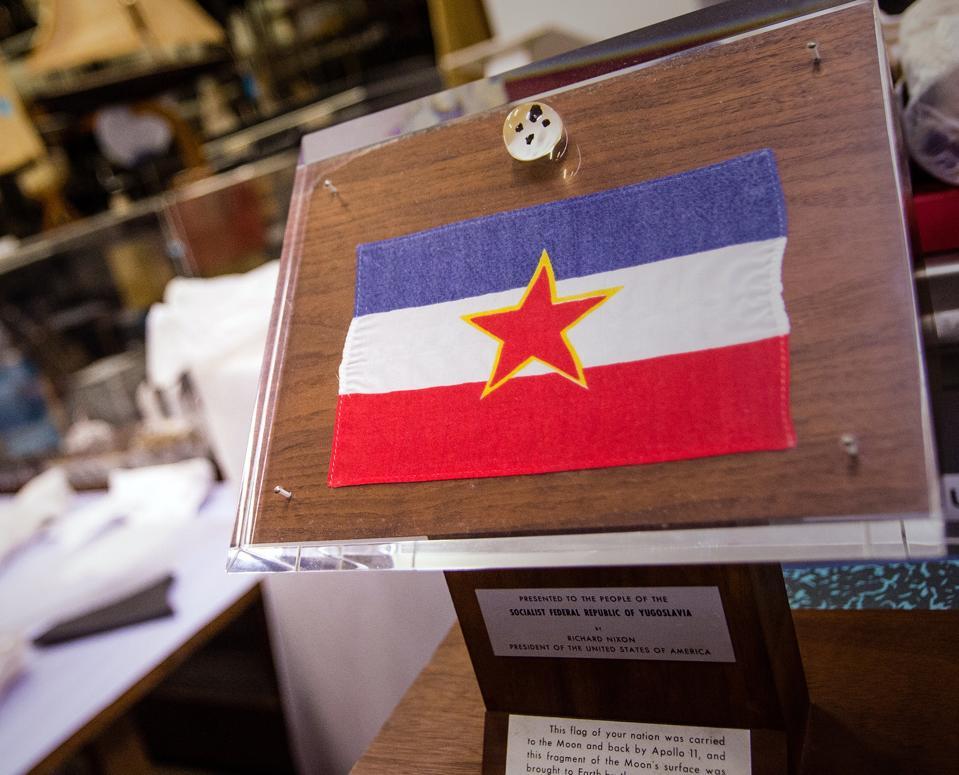 SERBIA-YUGOSLAVIA-HISTORY-TITO-INHERITANCE
