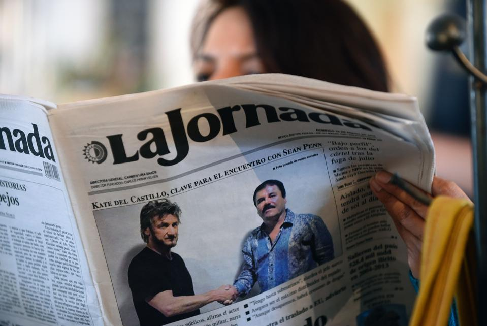 Here Are Five Articles About Mexico's Drug War That Are Actually Worth Reading