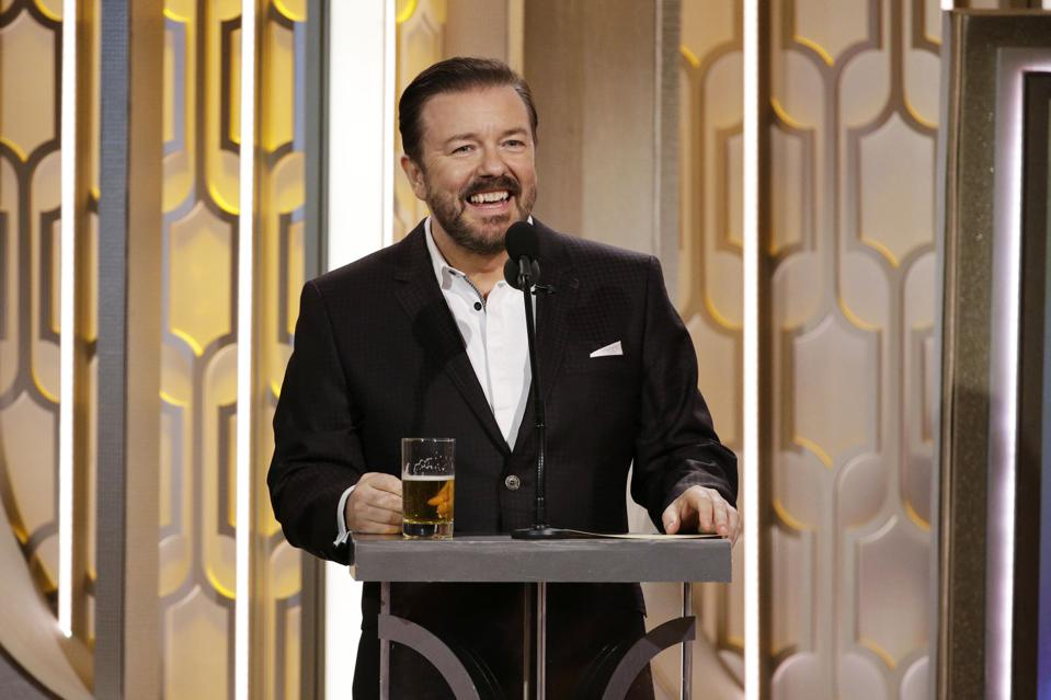 At 2016 Golden Globes, Amazon Wins Best TV Comedy, But Netflix Goes Home Empty-Handed