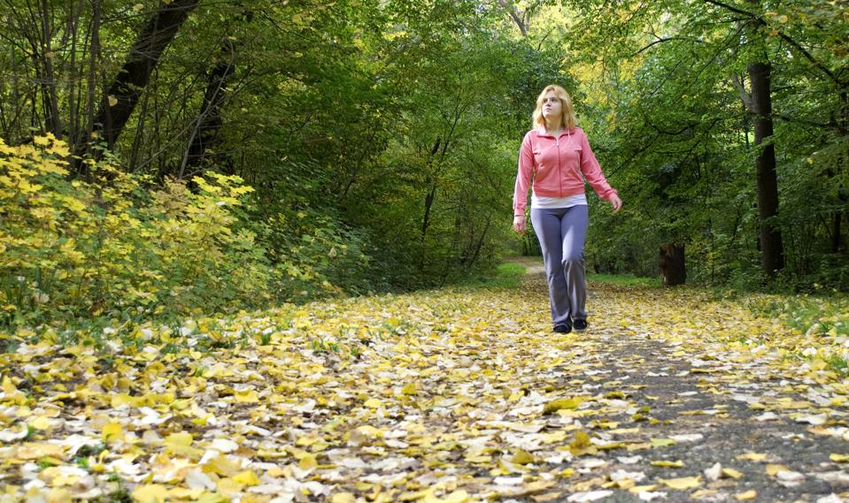Six Reasons Why Walking Is The Daily Brain Medicine We Really Need