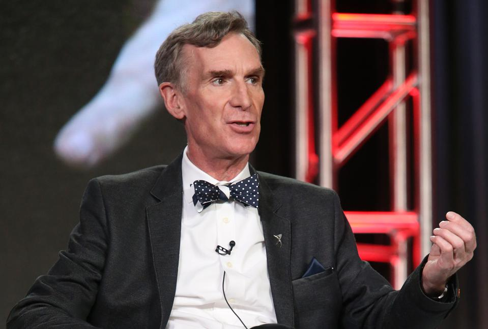 What Bill Nye Got Wrong About Quantum Entanglement