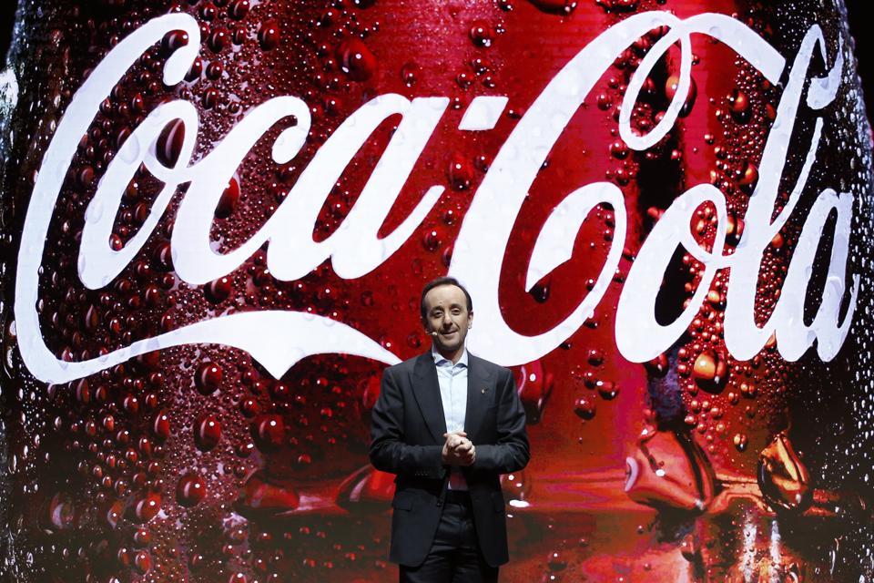 Coke's New 'Taste The Feeling' Brand Campaign Doesn't Lose Bad Feelings
