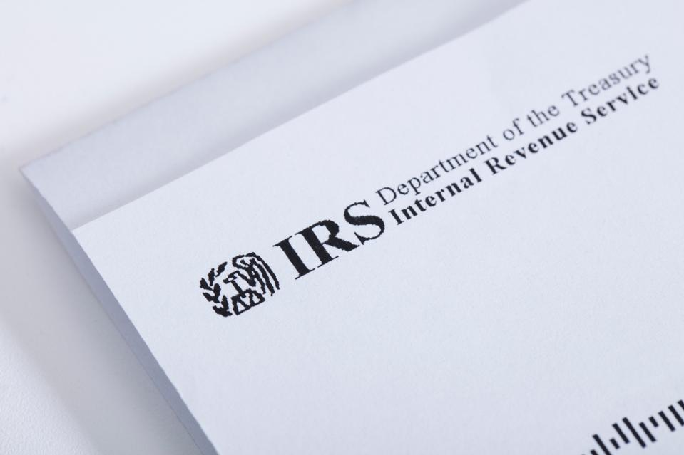 How To Find Out Who Sent A Certified Letter.Beware Fake Irs Letters Are Making The Rounds This Summer