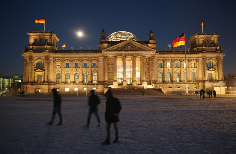 The World's 20 Best Nations Announced: Germany Is No. 1, U.S. No. 4