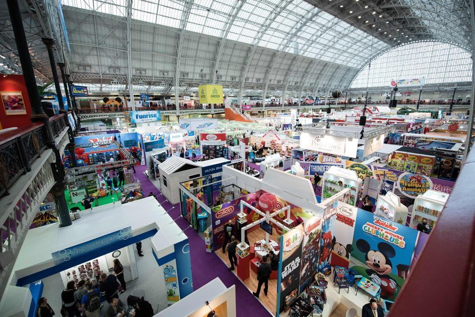 2016 Lego Sets Teased At London Toy Fair