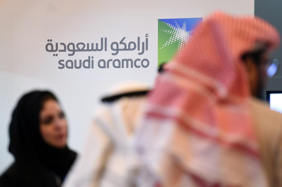 The World's Biggest IPO Is Coming: What You Should Know About Aramco