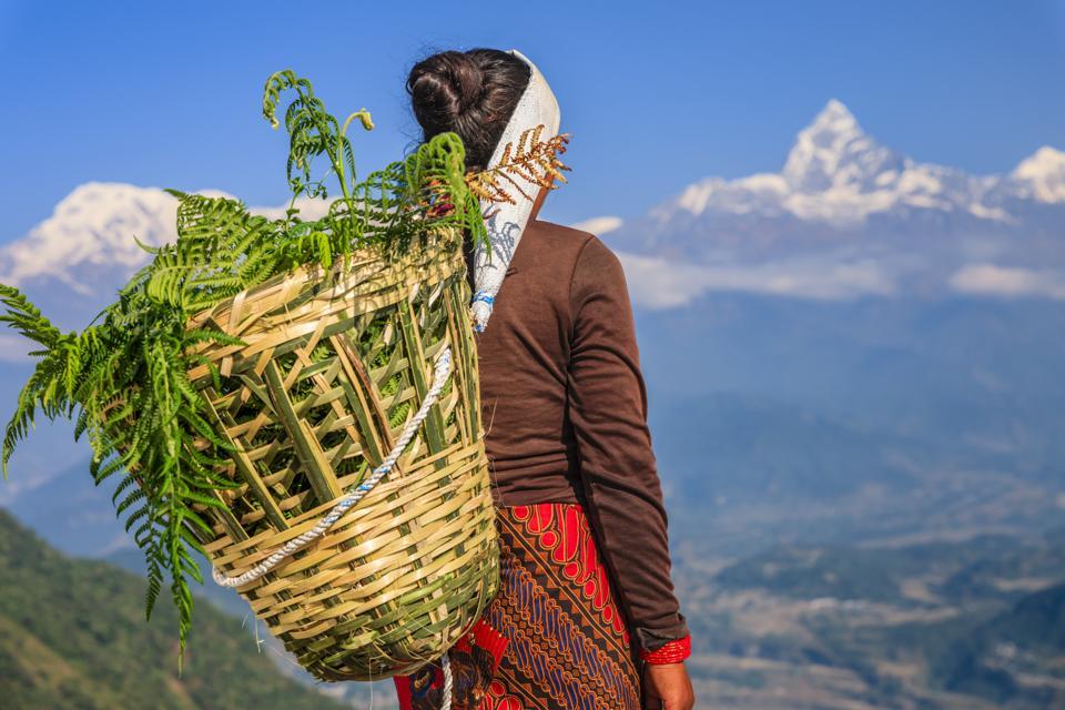 """Nepali Woman Dies In """"Period Hut"""" During Week Of Menstrual Exile"""