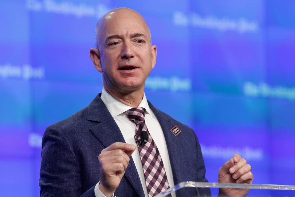 jeff bezos leadership style Amazon may not be the kind of company you or i would like to work at, but jeff bezos has been clear about what kind of culture he wants at amazon, writes ethical.