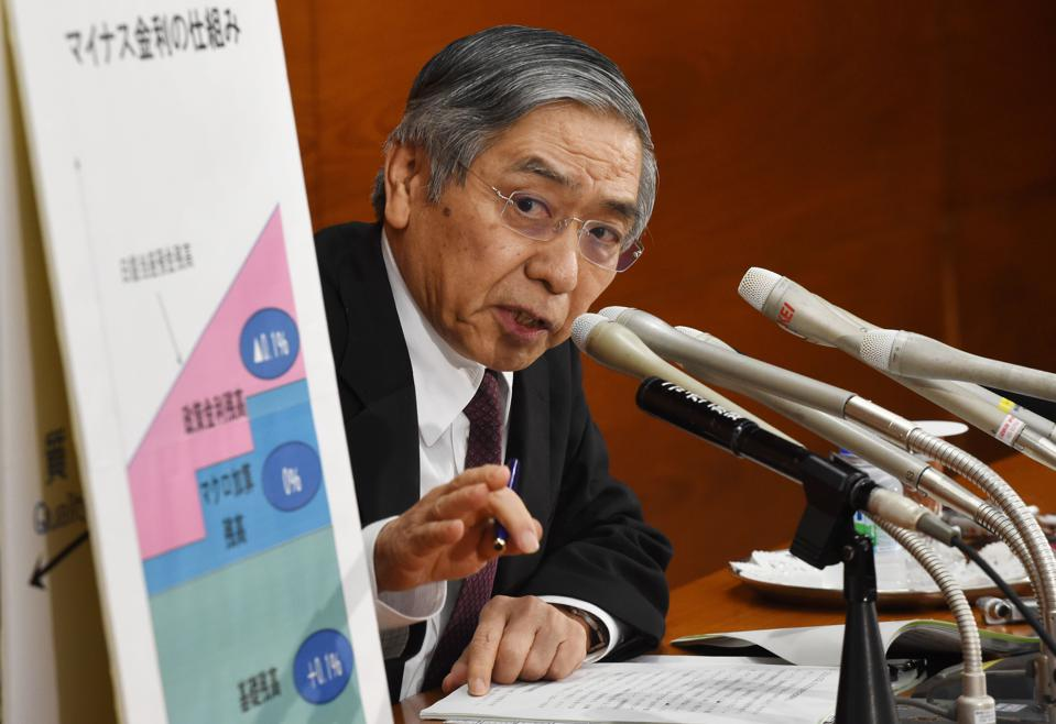 BOJ Shows Its Resolve To Fight Deflation, But Some Problems Still Remain