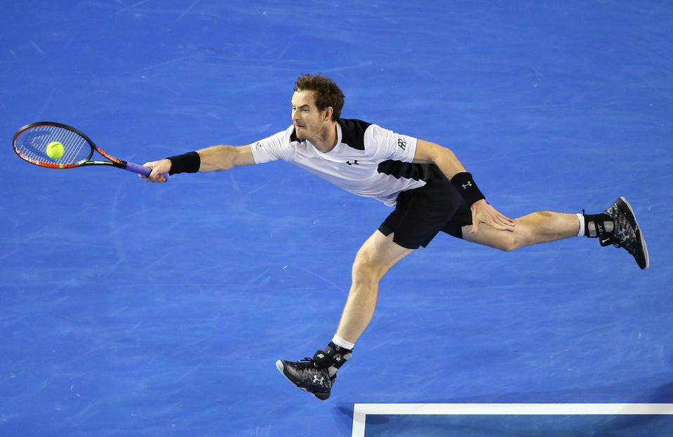 Andy Murray Doesn't Have The Game Style To Beat Novak Djokovic, Former Champions Say