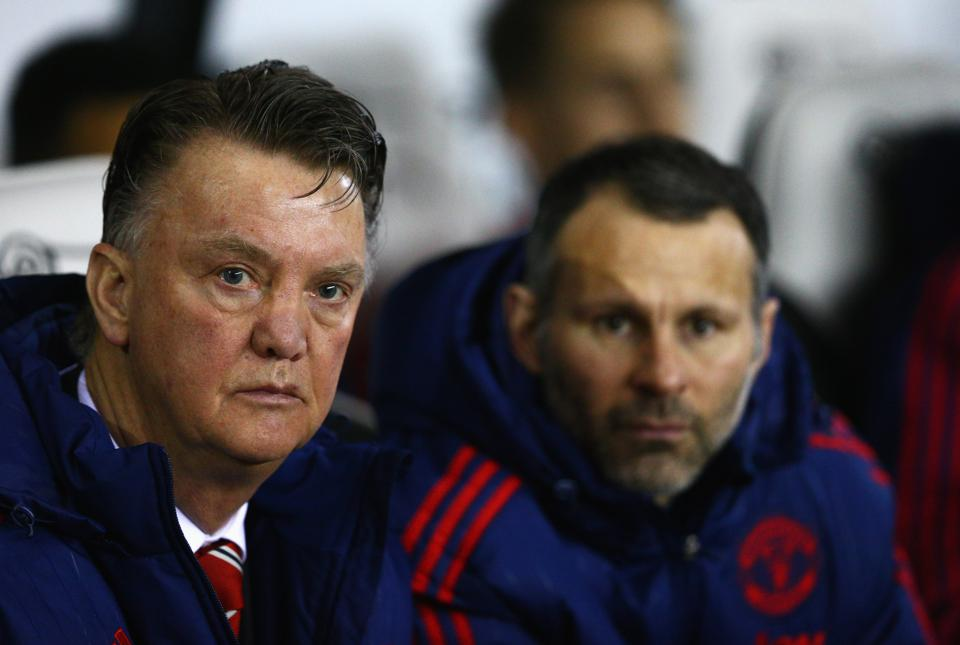 From Manchester United's Ryan Giggs To Nick Clegg: Who Would Be A Deputy?