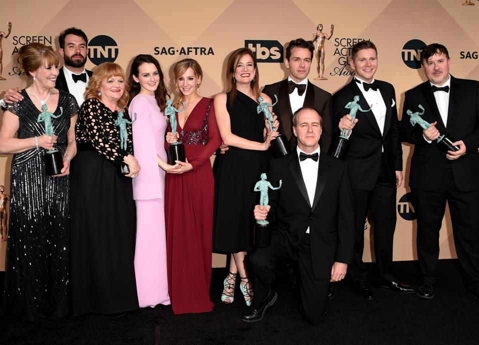 'Downton Abbey' By The Numbers: Farewell To A Multimillion ...