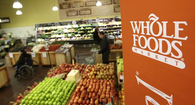 Whole Foods Looks At Whole Picture And Makes Organic Growers Angry