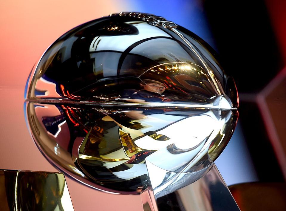 nfl football lock bet on super bowl
