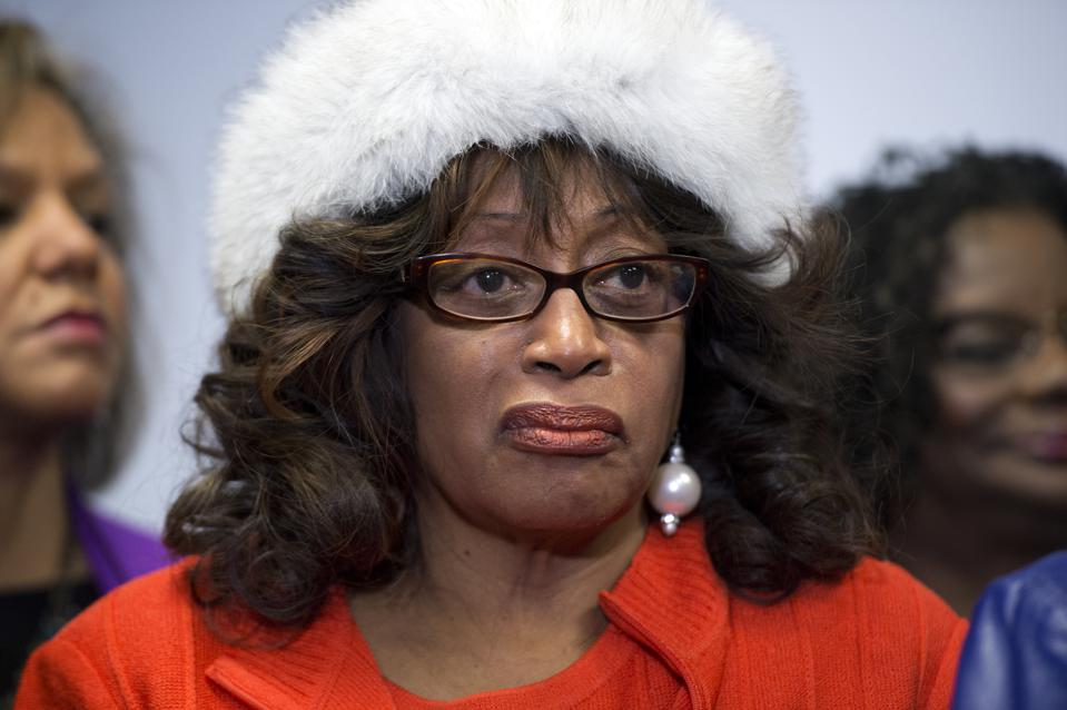 Rep. Corrine Brown, D-Fla., was released from federal prison on April 22 as a result of COVID-19 outbreak in prisons ... will other inmates be so fortunate
