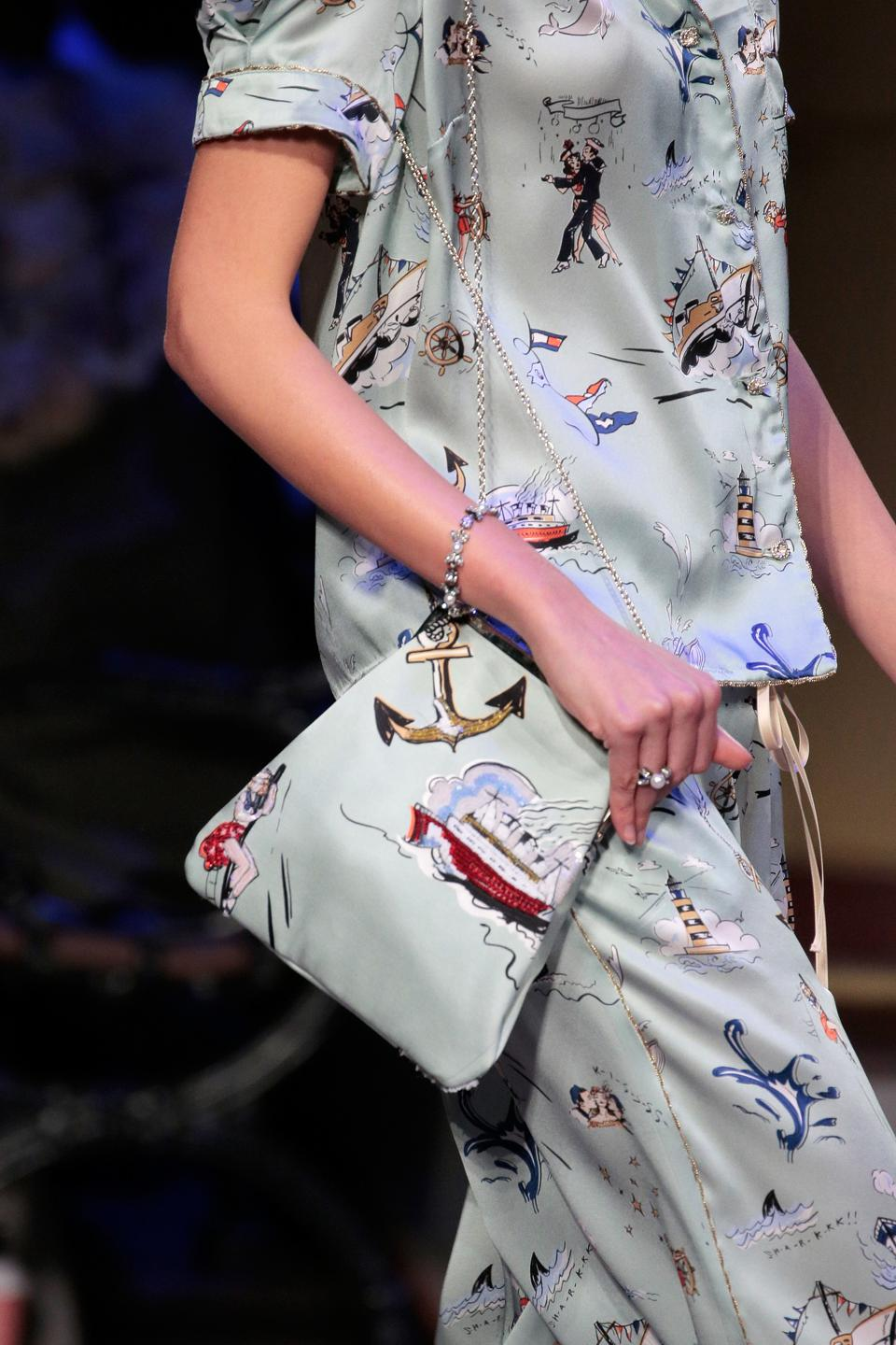 6 Handbag Trends from New York Fashion Week Fall 2016