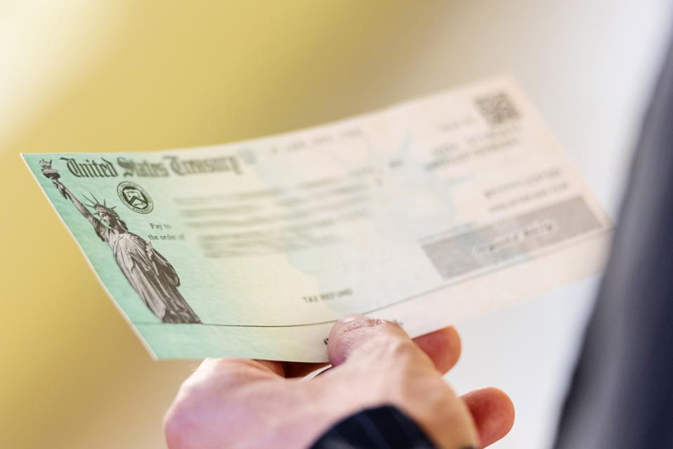 tax refund 2019
