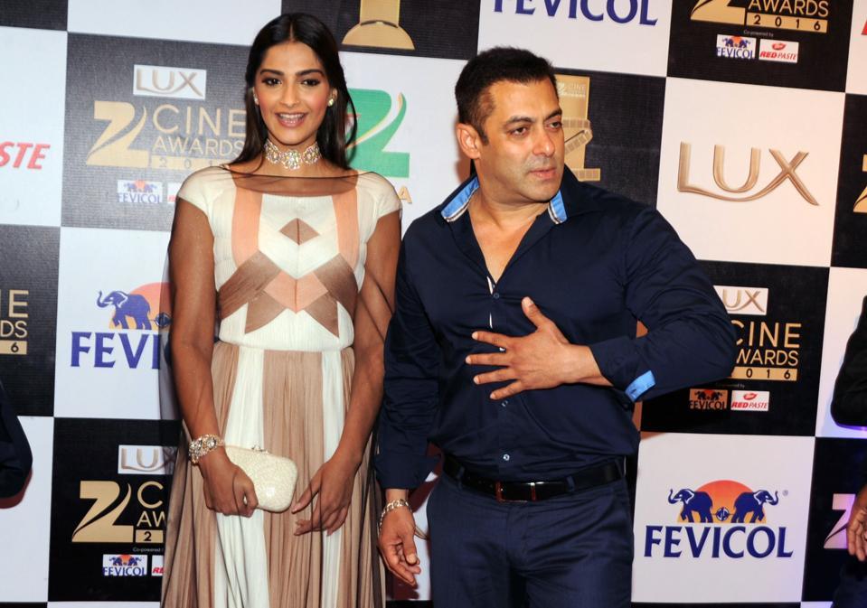 Salman khan set to star in action thriller sequel for Umaima marvi
